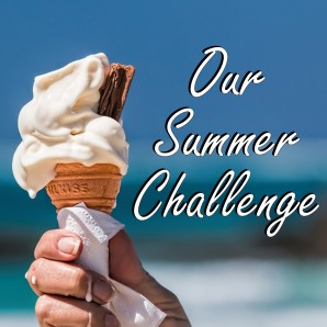 Our Summer Challenge