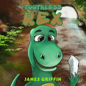 Toothless Rex cover