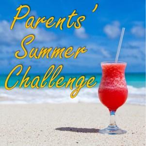 Parent Summer Challenge Logo